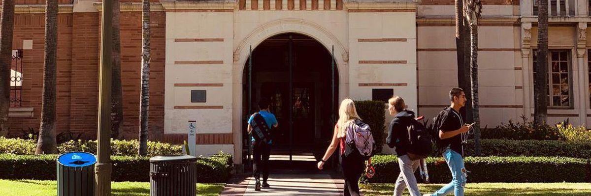 USC Just Got $15 Million Grant To Help Universities Create New Startups