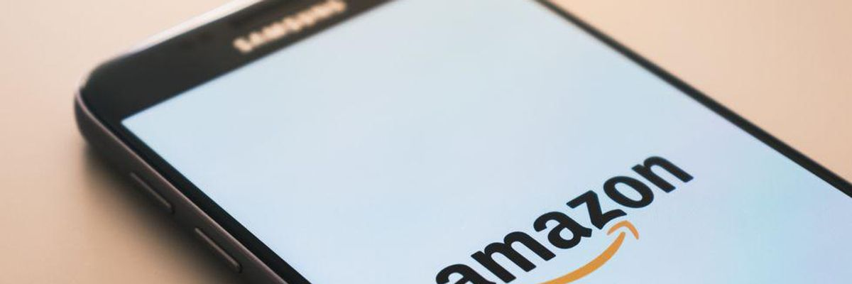Amazon Is Hiring More Than 800 Workers in LA