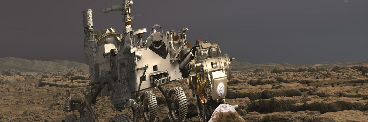 3D Printing Could Be a Game-Changer For Space Exploration, so Why is NASA Reluctant to Use it?