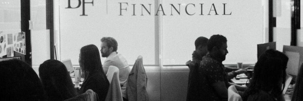BeSpoke Financial Office