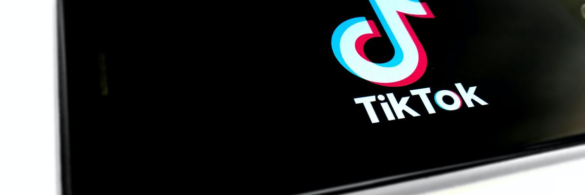 TikTok Gets Rights to Universal Music Group's Catalog