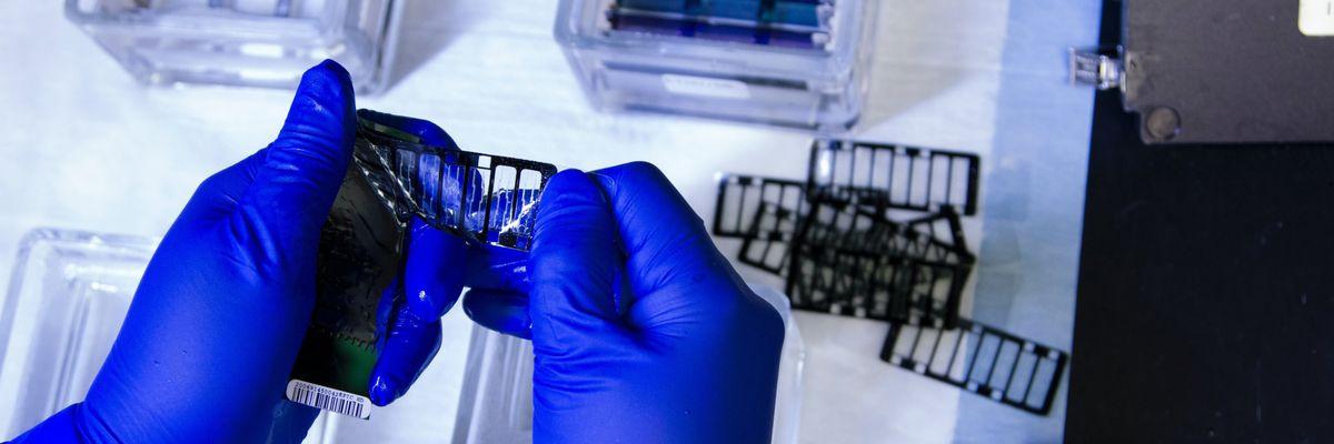 Can LA County GetLocal Biotech Startups to Stick Around?