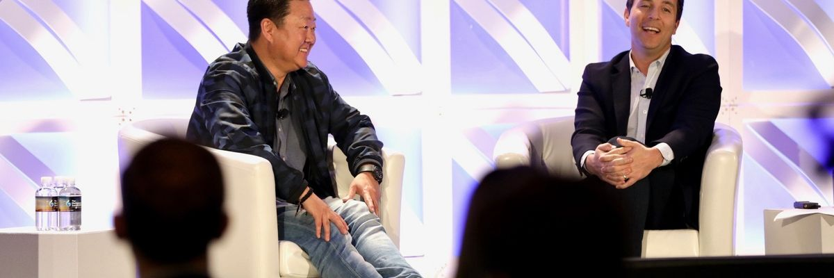 Office Hours Podcast: Why L.A. Is Now a Tech Capital – A Conversation With Brian Lee