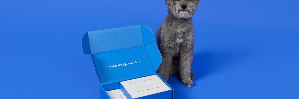 DogDrop product
