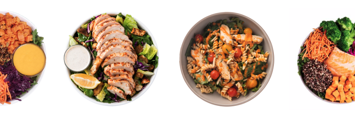 Everytable Wants to Make Healthy, Fast Food Affordable. The Startup Lands $16M