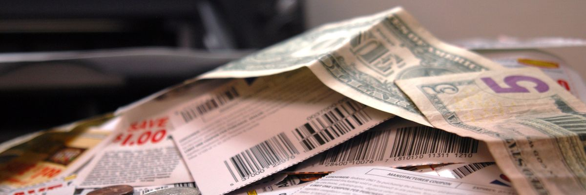 Swagbucks Owner Buys CouponCause as Race For Shoppers, Data Heats Up