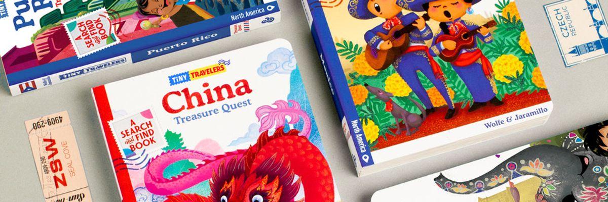 Bilingual Publisher Encantos Raises $2 Million to Launch Subscription Box, Expand Spanish Content