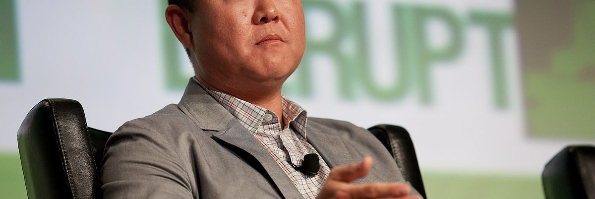 'I Just Really Liked Their Vibe:' Serial Entrepreneur Brian Lee on How He Landed L.A.'s Biggest Exit and What Drives Him Crazy About Other VC's