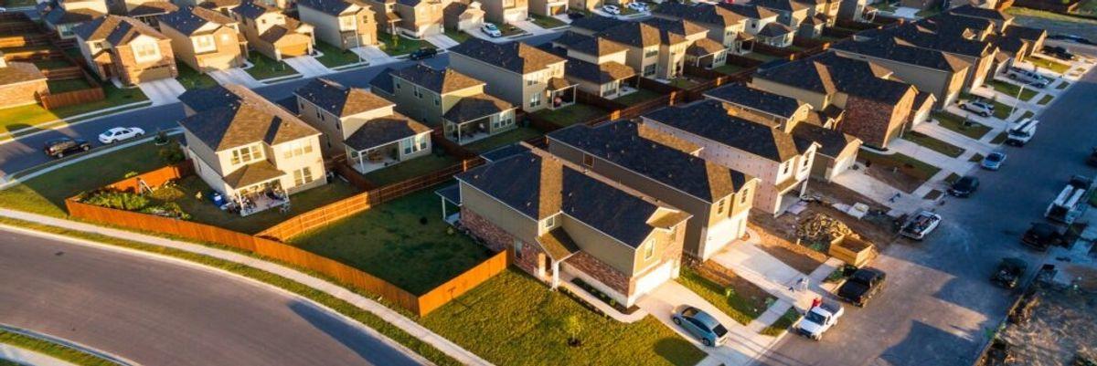 Lennar's Stuart Miller: 'Evolve or Die' as Homes Go High-Tech