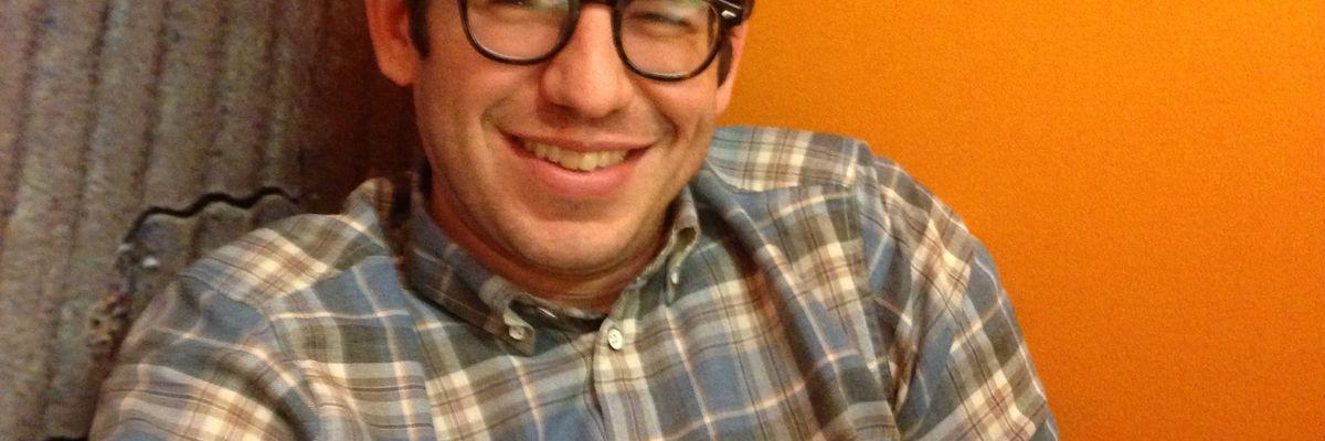 Kickstarter Co-Founder Yancey Strickler Talks Philosophy, Profits and 'Bentoism'