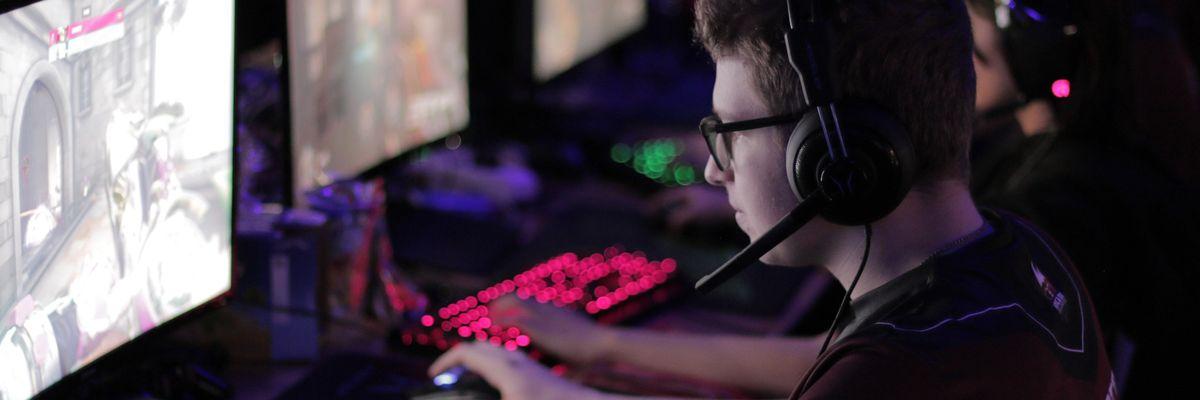Esports One's Gaming Fantasy