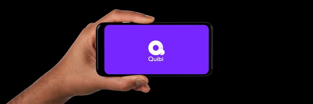 Unboxing Quibi: Inside the New Mobile Streaming App and Its Shows