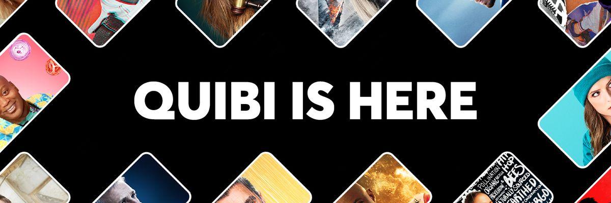 The Quibi Era Begins: Will It Last?