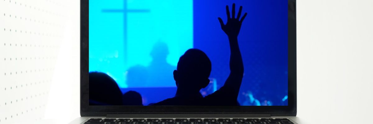 Watch: A Rabbi, Imam and Pastor VirtuallyGather in a dot.LA-hosted Zoom Panel