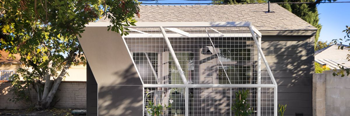 Culver City Startup United Dwelling Wants to Transform Your Unused Garage into Housing