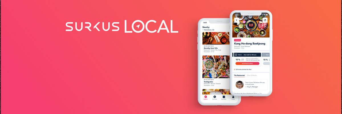 Surkus Local is Launching to Help LA Businesses Build Loyalty