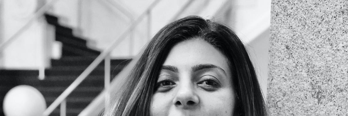 Behind Her Empire Podcast: AI Trailblazer Rana el Kaliouby On Defying Expectations