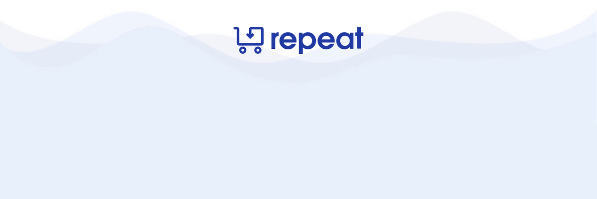 Trying to Make CPG Customers More Loyal, Repeat Raises $1.5M