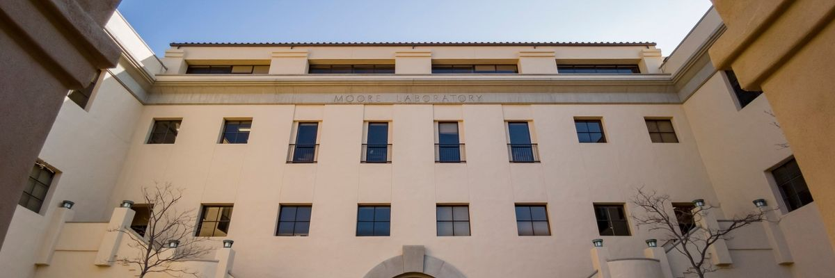 Can Venture Capital Help Unlock 'Underdeveloped' Caltech?