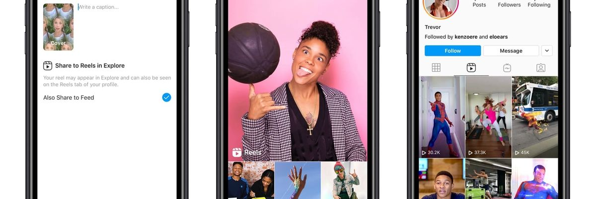 LA Tech Updates: Instagram Launches TikTok Competitor