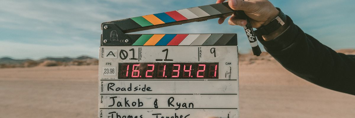 Two Months After Restarting, Film Production is Still Mostly Paused