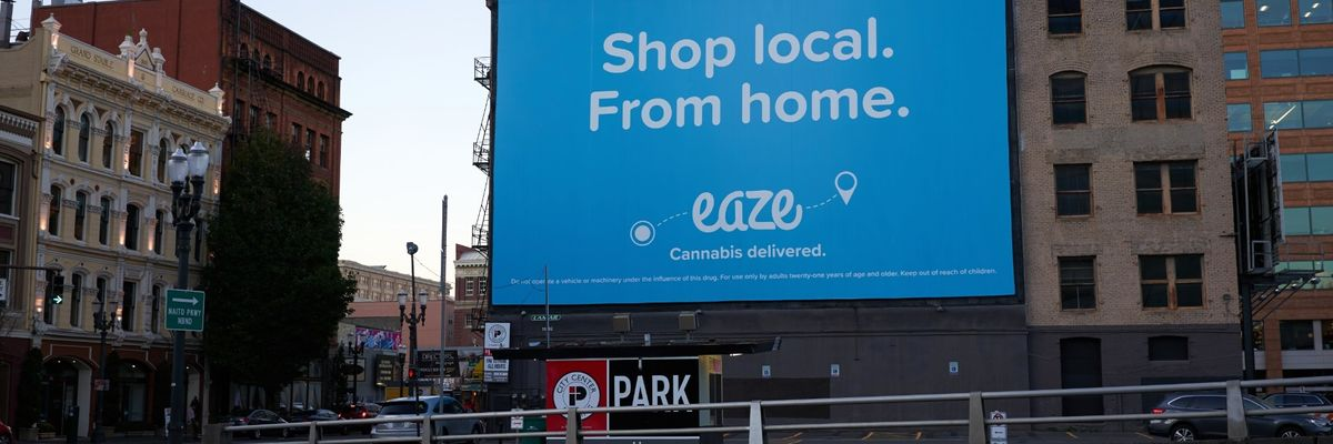 Eaze Adds LA-Based Cannabis Startups to Its Equity Program and Platform