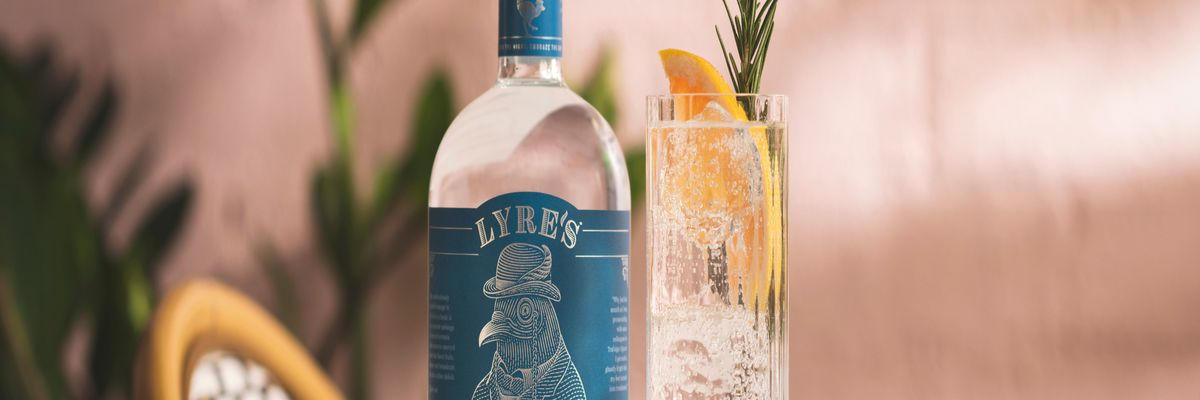 Lyre's Takes its Mocktails to L.A., Aiming for a Health-Conscious Market