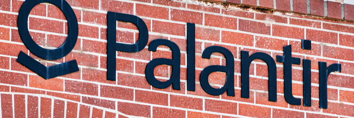 'Transparency is a Great Thing': Secretive Big Data Firm Palantir Goes Public