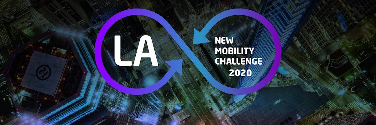 LA New Mobility Challenge Is Taking Applications