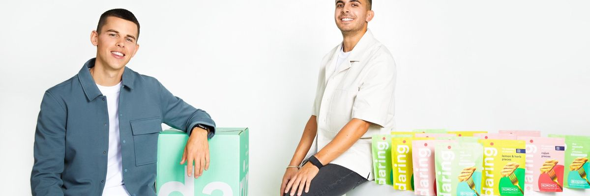 Daring Foods Aims to Take Faux Chicken Mainstream with $8M Raise