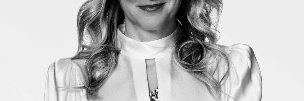 Behind Her Empire Podcast: Doing What Hasn't Been Done with Lindsey Boyd, Co-founder of The Laundress