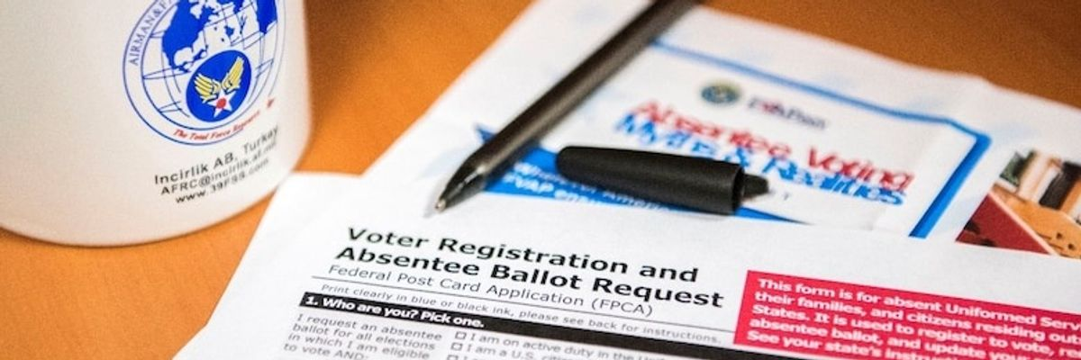 Voting by Mail? Avoid These Common Pitfalls to Ensure Your Vote Counts