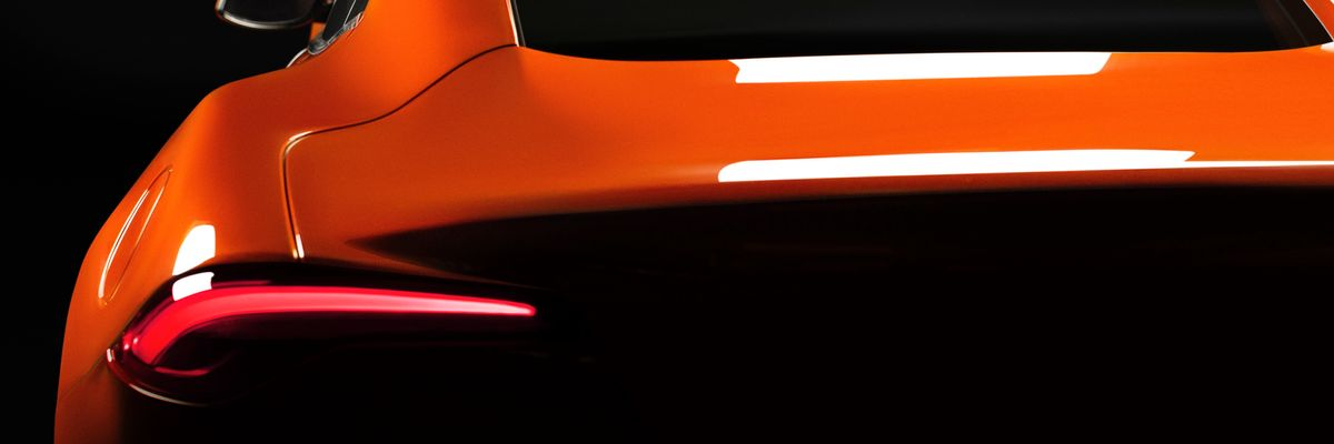 Karma Prices Its Electric Car at $80K to Compete With Tesla's Model S