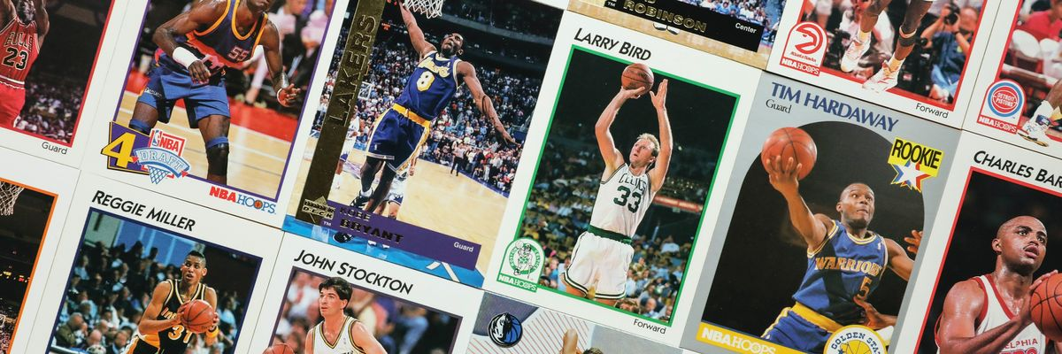 Two VCs See Trading Cards as a Great Investment and are Starting a Fund to Trade Them