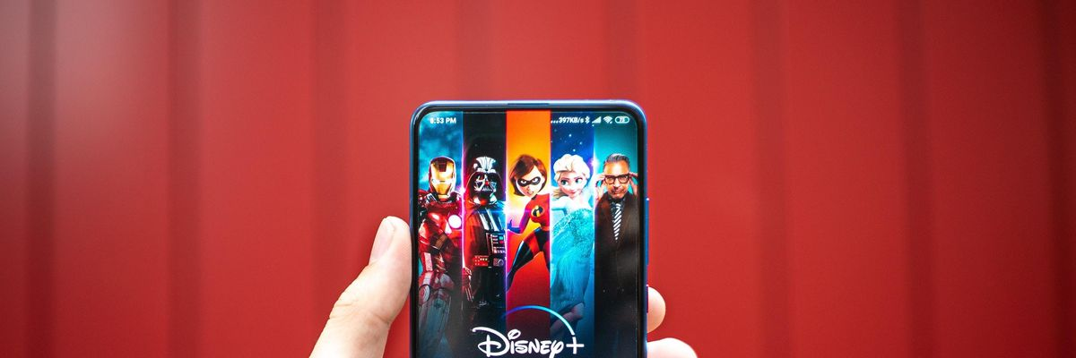Disney Moves Aggressively into Streaming. Could It Miss Out on New Audiences?