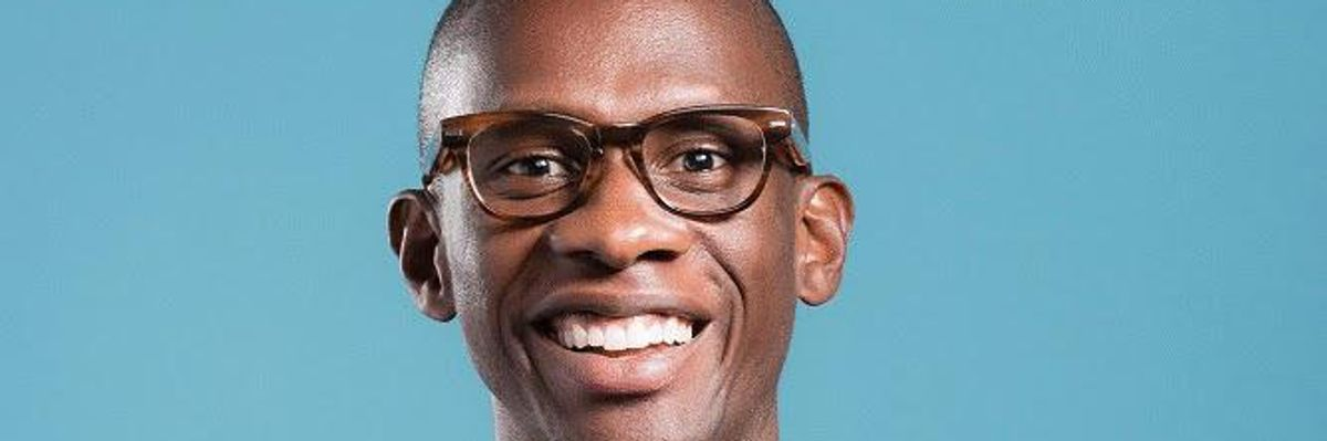 'Artists Have More Options': Q&A CEO Troy Carter Thinks Record Labels Will Soon Have to Change