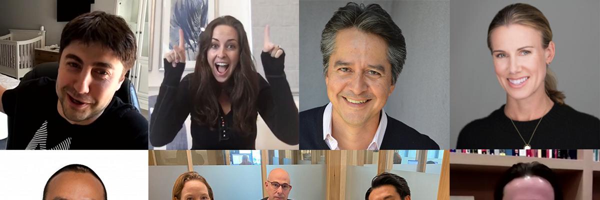 LA Venture Podcast: 2020 Highlights