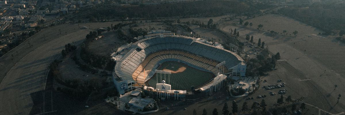 'We Are Like an Army Ready to Give Vaccines': Dodger Stadium Braces for COVID Shots