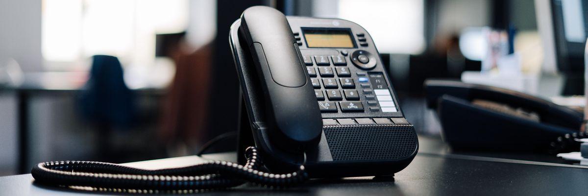 Column: If a Competitor Calls, What Do I Do?