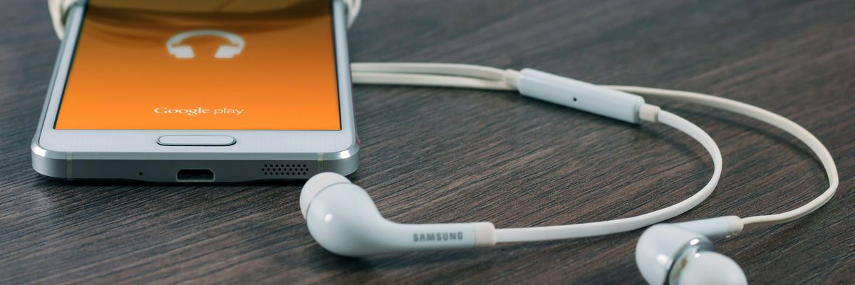 Podcasts Are Everywhere. These LA Startups Aim to Make Good Listens Easy to Find