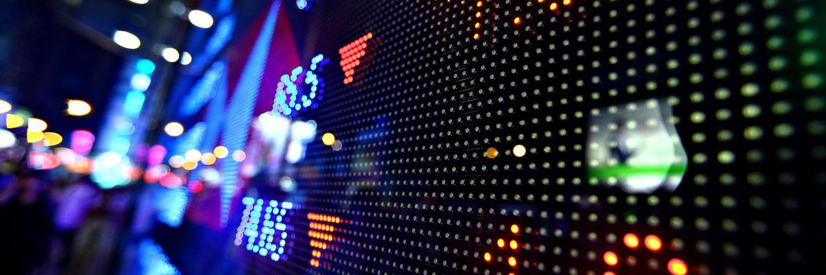 Column: How CEOs of Public Companies Should Think About Their Stock Price