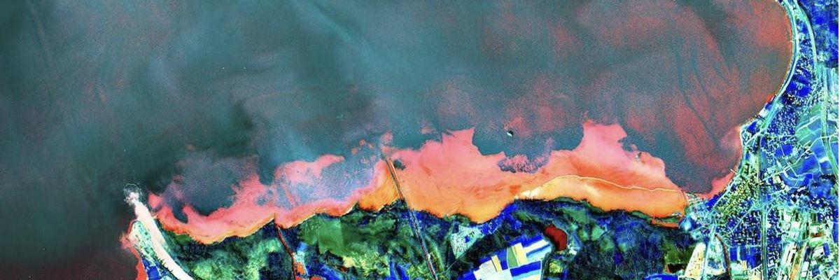 Pixxel Promises World's Highest Resolution Satellite Images