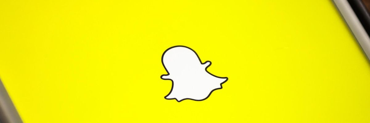Snap Beats Wall Street's Q1 Expectations, Aims to Expand AR Use Globally