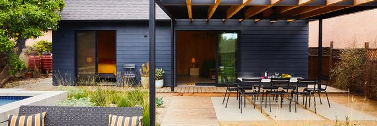 Looking to Build a Granny Flat in Your Backyard? Meet the Firms and Designs Pre-Approved in LA