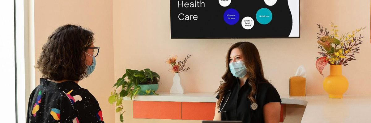 Femtech Startup Tia Expands to LA, Aiming to Make Women's Health Care Affordable