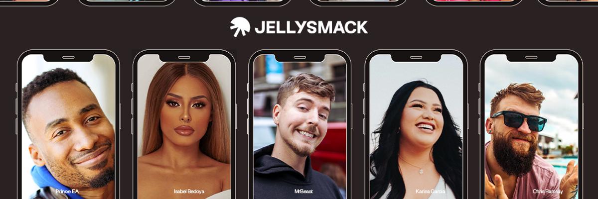 Meet LA's Newest Unicorn: Jellysmack Uses AI to Boost Video