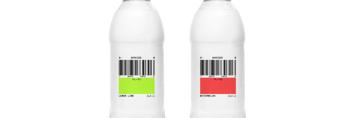 'This Product Has Won a Championship': Inside Barcode, the New Kyle Kuzma-Backed Sports Drink