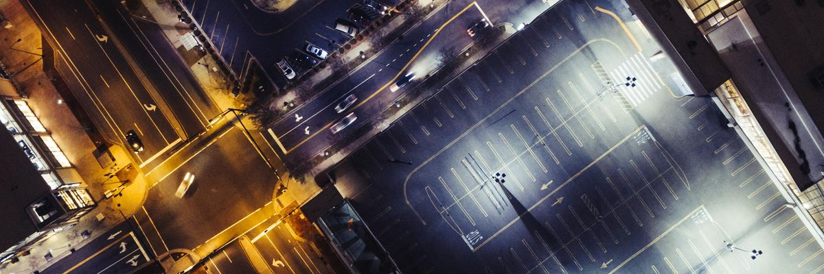 Metropolis' CEO On the Future of Parking and Mobility