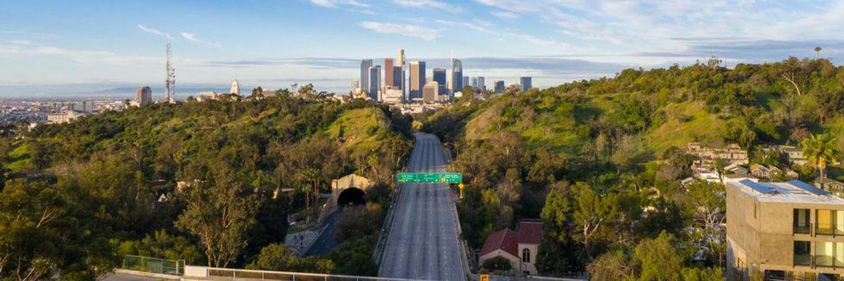 LA's Head of IT Wants City Workers to Continue Working Remotely — Maybe Permanently