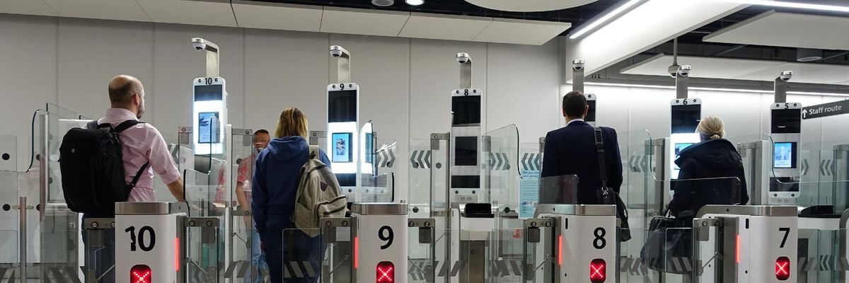 Trueface Gets Acquired as Facial Recognition Technology Grows Across US Airports